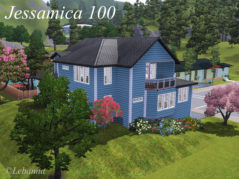 annabelli 22 s jessamica 100