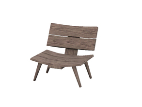 Adam Living Chair