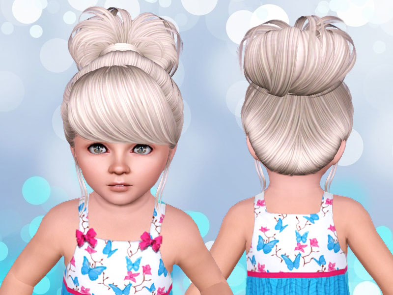 Skysims Hair 203