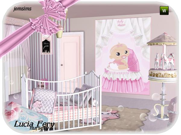 Jomsims Lucia Fery Nursery