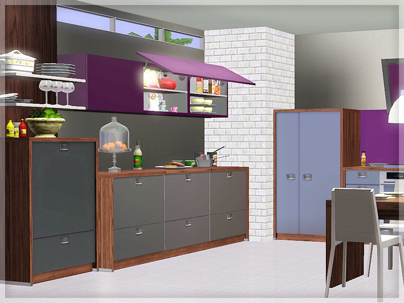 Pilar 39 s kitchen singular - Singular kitchen valencia ...