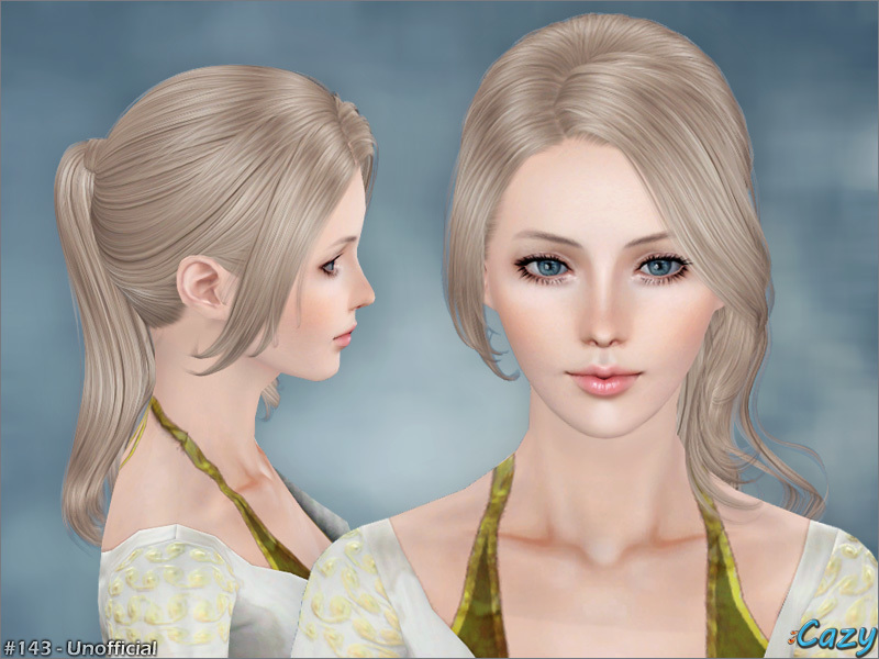 haircut free cazy s unofficial hairstyle 2659