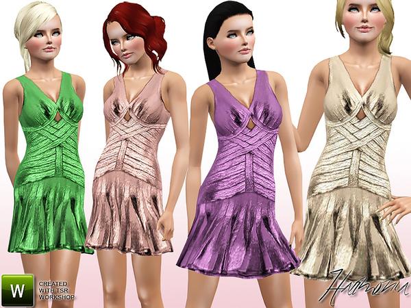Женщины | Платья W-600h-450-2441485