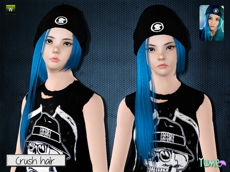 😱 Sims 3 cc download hair | Sims 3 Archives  2019-07-04