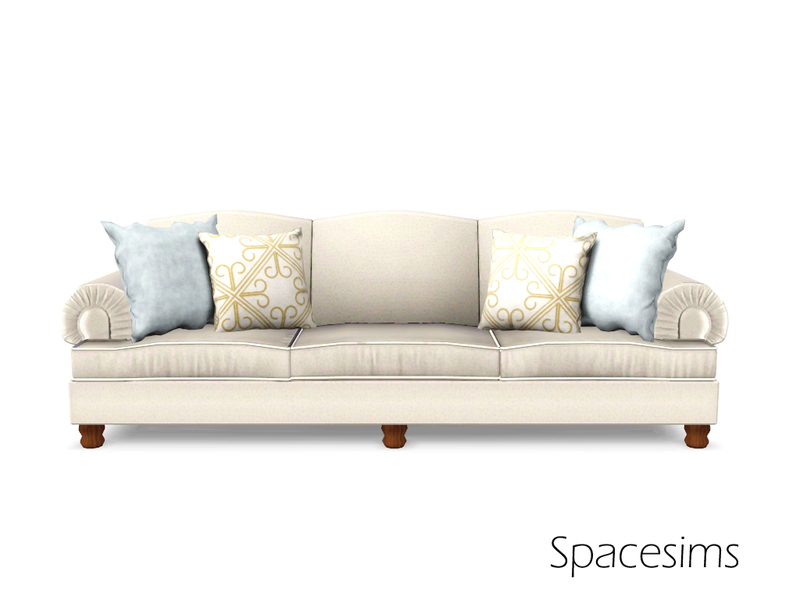 Spacesims 39 emma living room cushions for 3 star living room chair sims