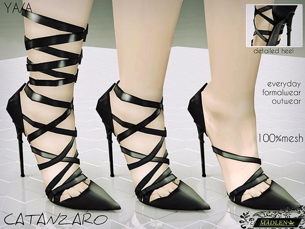 [YA/AF] Shoes W-600h-450-2458832
