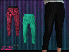 Sims 3 — ChildFashionSet2_Pants by Shojoangel — Hi...fashionable and trendy set for your little kids...for both genders