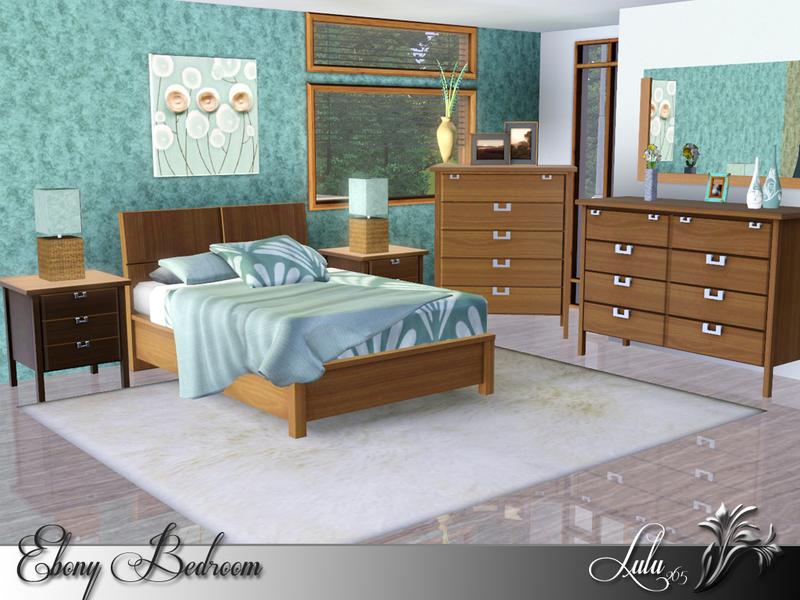 ebony bedroom furniture sets