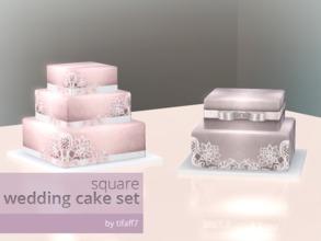 Sims 4 Wedding Cake.Sims 3 Downloads Wedding Cake