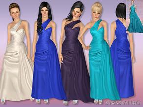 The Sims 3 Prom Dresses Fashion Dresses
