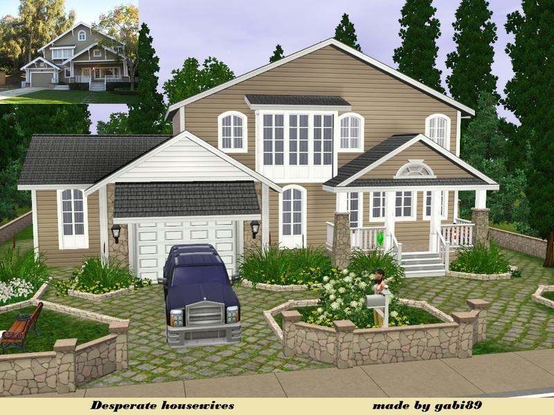 gabi89 39 s desperate housewives. Black Bedroom Furniture Sets. Home Design Ideas