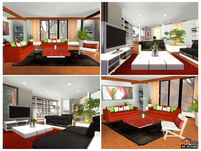 Autaki Cullen Modern Design