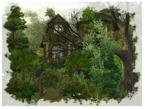 Free Sims 3 Downloads - 'fairy'