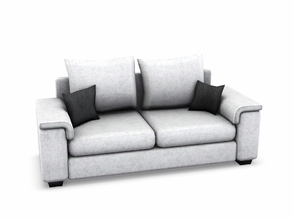 Sims 3 Objects Couch