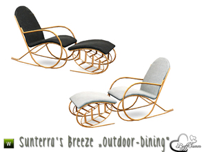 Downloads sims 3 object styles furnishing comfort lounge chairs