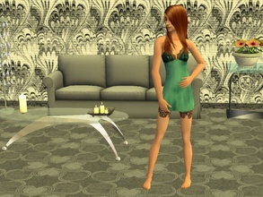 Sims 2 — Silk Nighty Set - 5f6451f3 Meesha-silknityblugn by zaligelover2 — For AF. No mesh required.