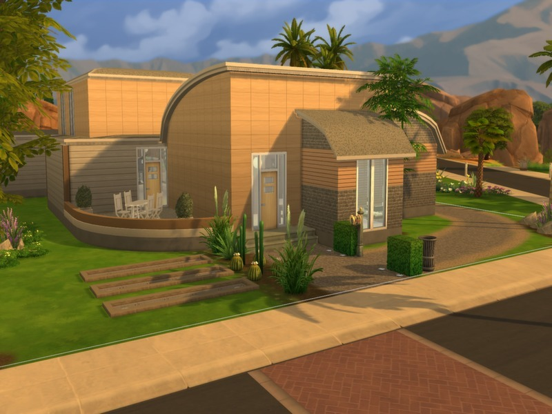Lots and Houses bin/The Sims 2 | The Sims Wiki | FANDOM ...