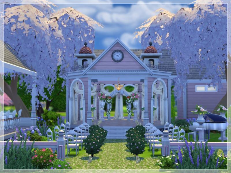 Areliens Perfect Wedding Venue