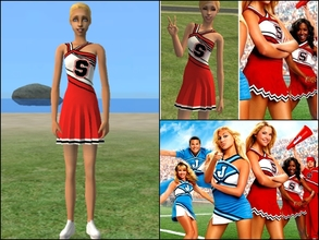 Sims 2 — Bring it On Sharks by Cheer4Sims2 — Bring it On Sharks