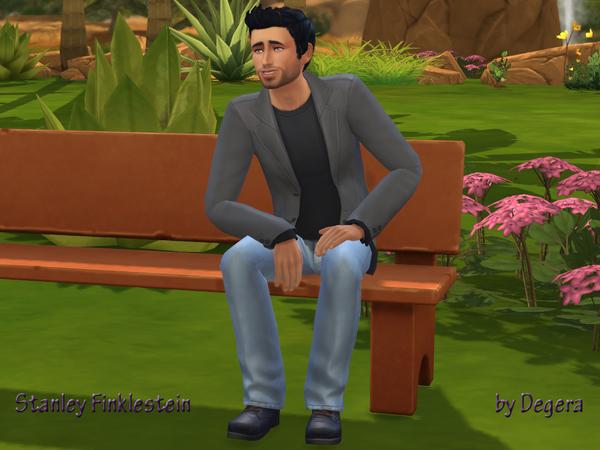 The Sims 4. Готовые симы W-600h-450-2480252