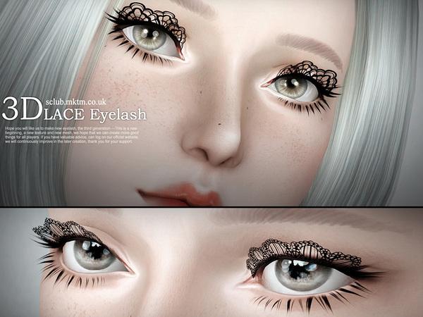 sims 4 how to change eyelashes