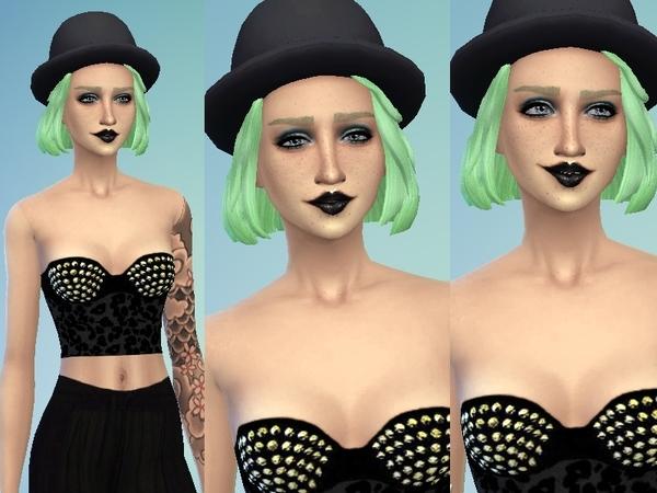 The Sims 4. Готовые симы W-600h-450-2482397