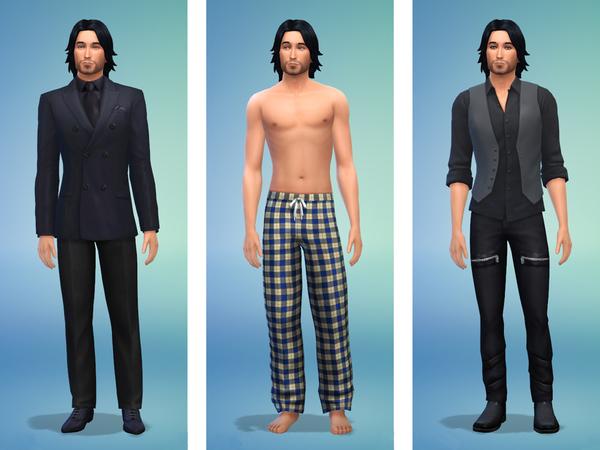 The Sims 4. Готовые симы W-600h-450-2483516