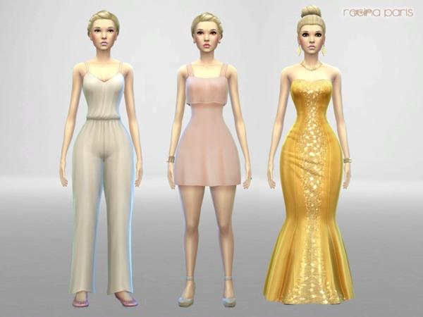 The Sims 4. Готовые симы W-600h-450-2484127