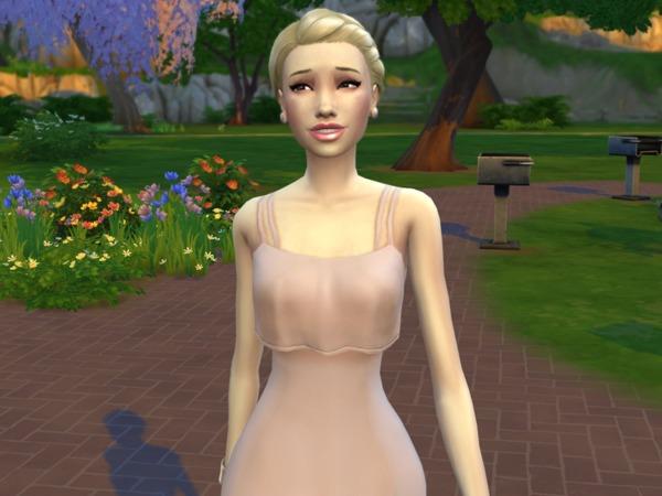 The Sims 4. Готовые симы W-600h-450-2484130
