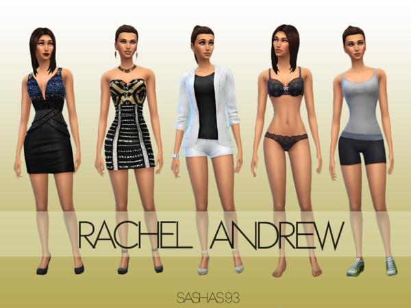 The Sims 4. Готовые симы W-600h-450-2486177