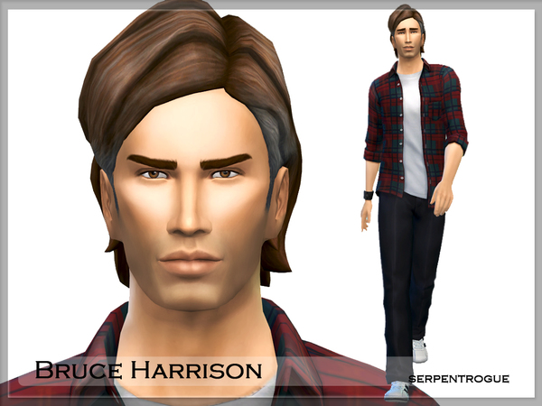 The Sims 4. Готовые симы W-600h-450-2486348