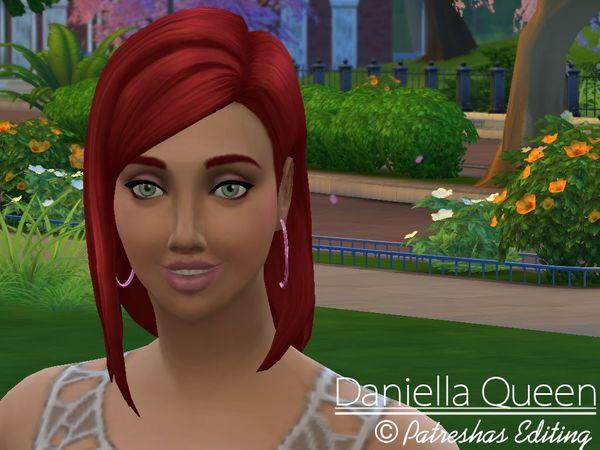 The Sims 4. Готовые симы W-600h-450-2486695