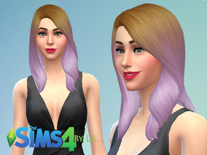 Sims 4 Downloads - 'ombre'