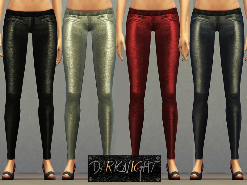 e13f91943151d DarkNighTt's Stretch Leather Leggings