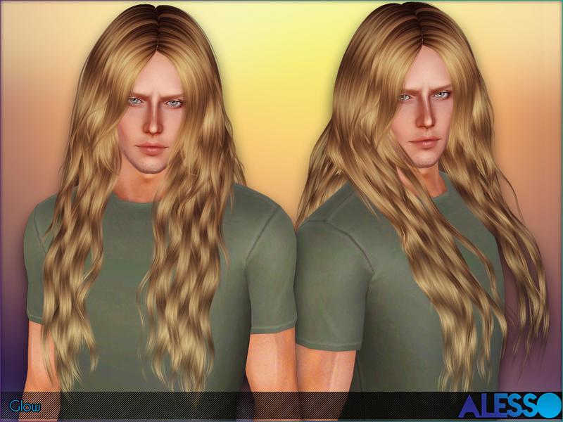 Anto Glow Hair