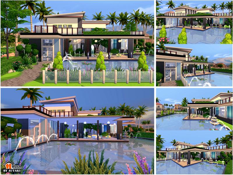 Uganda Modern Design