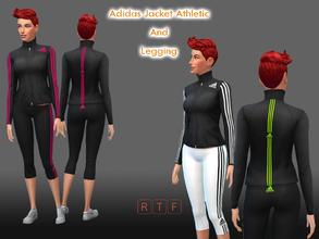 d1a0febf Sims 4 Downloads - 'adidas'