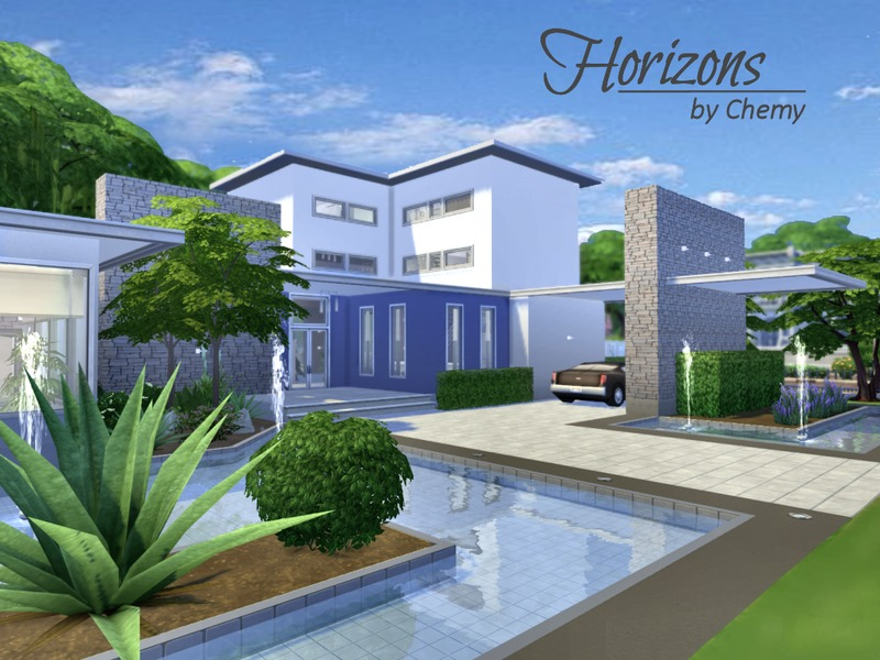Chemy 39 s horizons for Beach house 3 free download