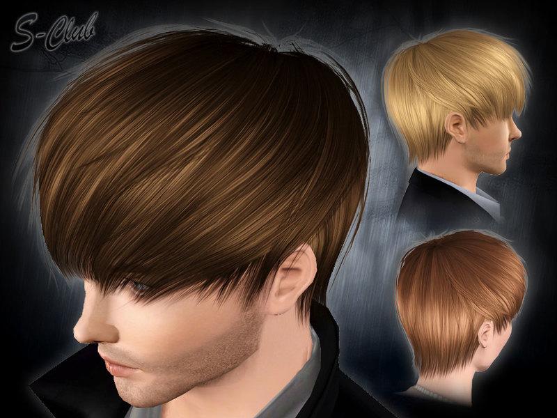 S Club Hair N2