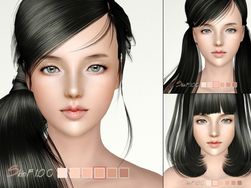 Sims skin images 3