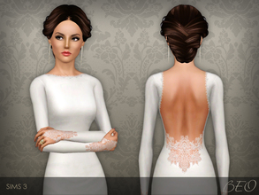 Wedding Dress 35