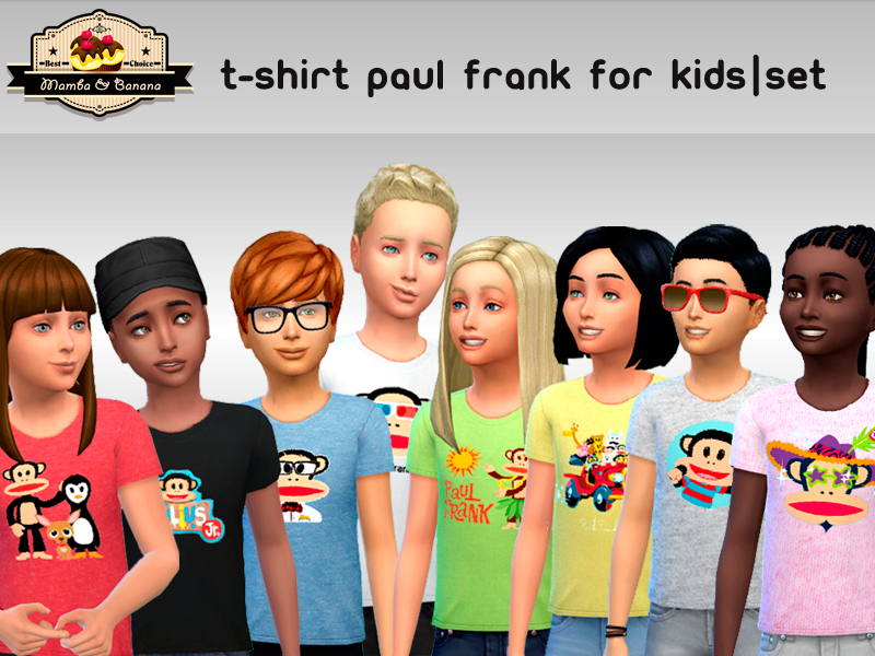 Paul Frank celebrates the joy of creative expression, sharing smiles, and styles with our friends around the world.