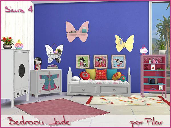 Dormitorios Individuales W-600h-450-2513710