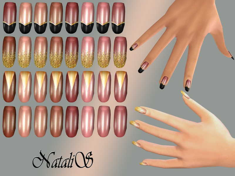 Natalisgold design nails collections ft fe natalisgold design nails prinsesfo Image collections