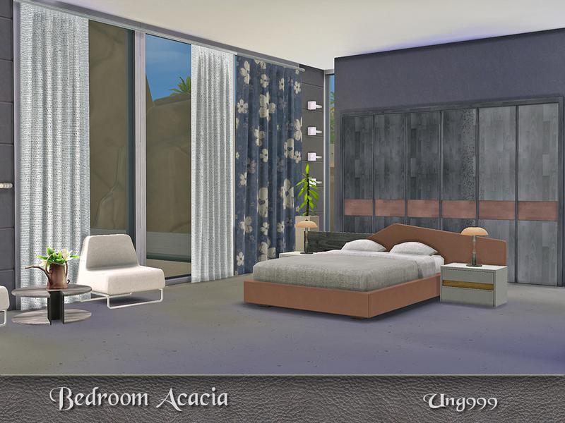 Ung999 39 S Bedroom Acacia