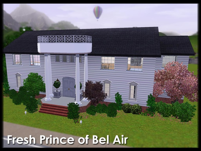 Apandatams Fresh Prince Of Bel Air