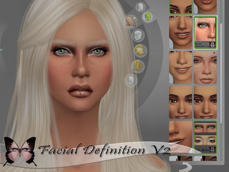 Facial Definition V2