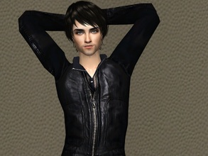 Sims 2 — Damon by sirok2 — My version of Damon from TVD