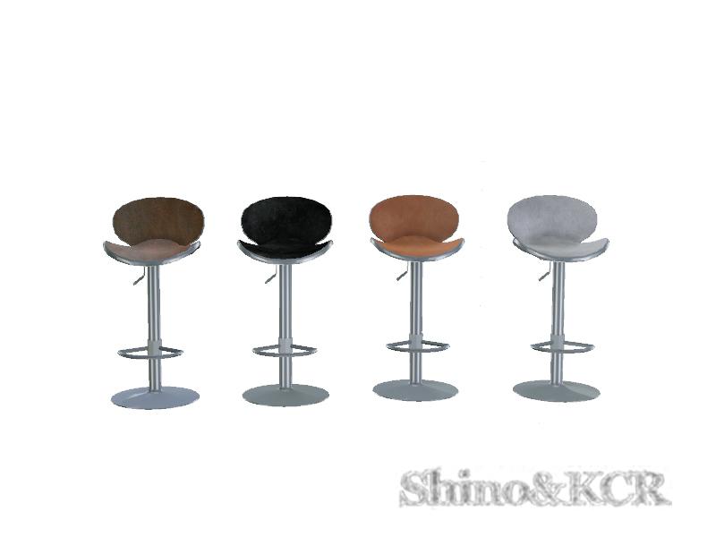 Shinokcr S Kitchen Alobi Barstool