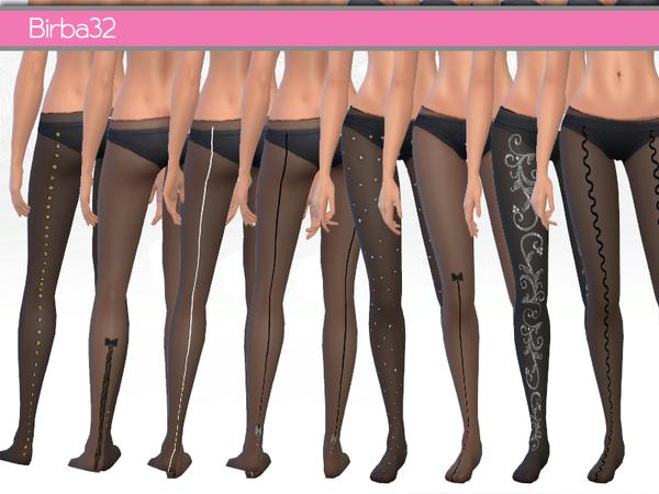 Колготки, чулки, носки W-600h-450-2520447